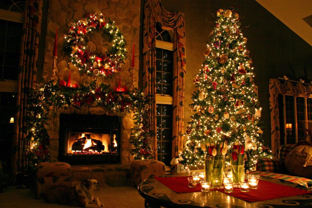 Противопожарни мерки по време на Студентските, Коледните и Новогодишни празници!