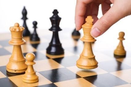 Турнир за пенсионери по шах, карти, табла и дартс