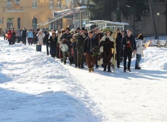 """На 28.01.2018г. ще се проведе традиционният туристически празник """"Свети Атанас"""""""