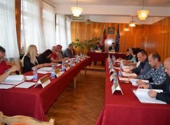 Решения на Общински съвет – Етрополе