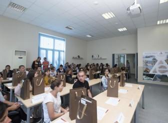 """""""Елаците-Мед"""" АД откри лятната Стажантска програма за 2019 г."""
