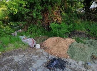 Преди месец бяха почистени няколко нерегламентирани сметища в Община Етрополе