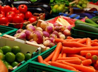 На  07.06.20 г. /неделя/ достъп до пазара в Етрополе